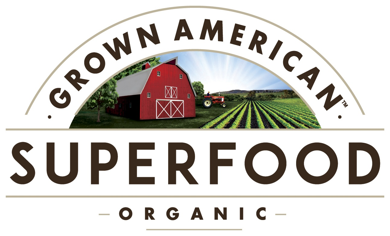 Grown American Superfood Kitchen