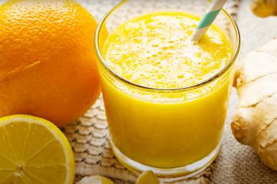 Citrus Booster